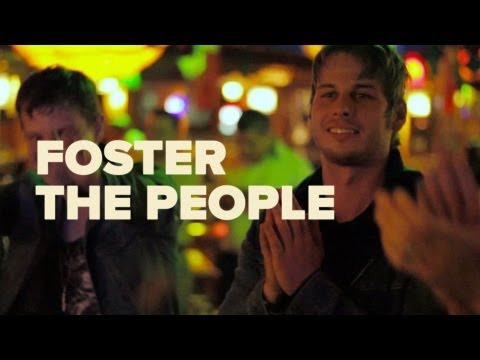 Foster The People in Mexico (Short-Documentary)
