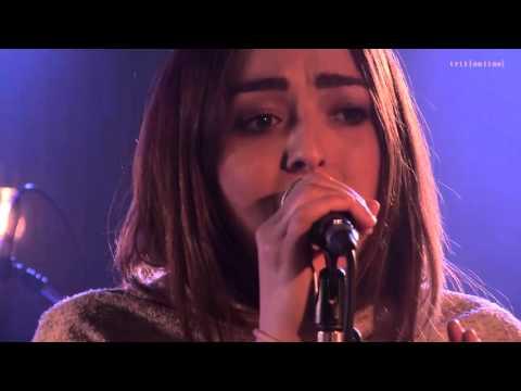 Hollydays - Les Insatisfaits - Live @ Le...