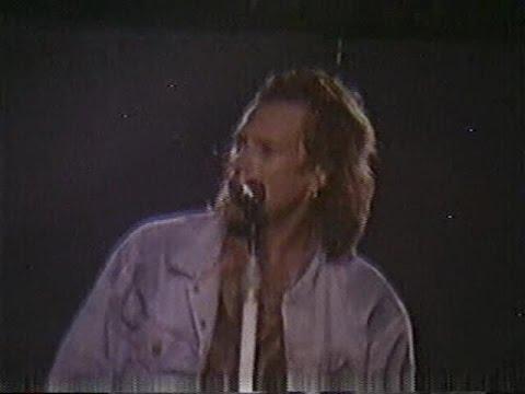 Bon Jovi - Live in Montreal 1995 (1st Night) [Full]