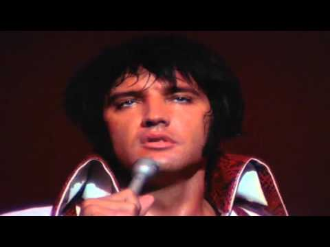 Elvis Presley-The Wonder Of You (Live 1970)