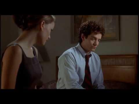Where the Heart Is: James Frain Natalie Portman Love