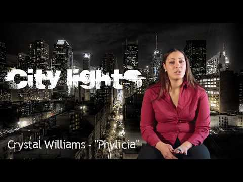 City Lights - The Movie - Crystal Williams...