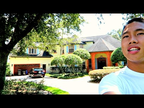 WE BOUGHT A HOUSE TO FLIP!!!