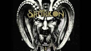 Watch Satyricon Delirium video