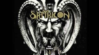 SATYRICON - Delirium (Lyrics)