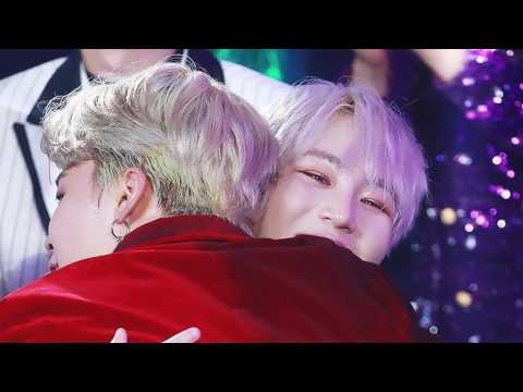 Free Download Ha Sungwoon And Bts Jimin (wanna One, One's Place) Mp3 dan Mp4