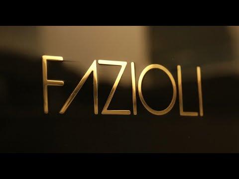 The sound of a Fazioli model F278 part 1