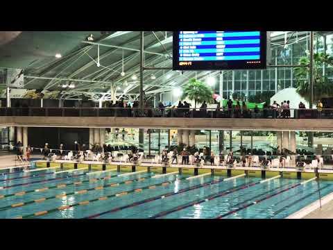 2018 sydney east regional swimming