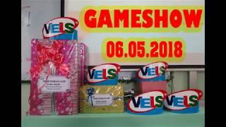 GAMESHOW 06.05.2018