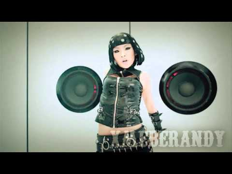 2NE1 - Try to Follow Me Instrumental [OFFICIAL]