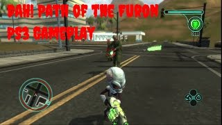 Destroy All Humans Path Of The Furon PS3 Gameplay