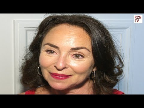 Samantha Spiro  Red West End Premiere