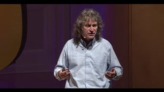 Creativity across the arts and sciences: Richard Taylor at TEDxUOregon