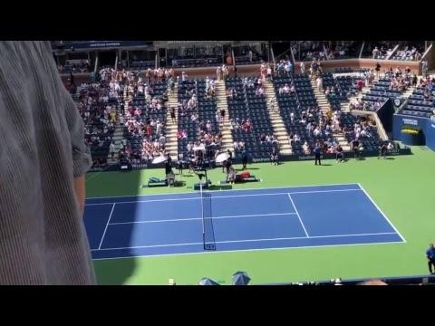 Madison Keys vs Dominika Cibulkova