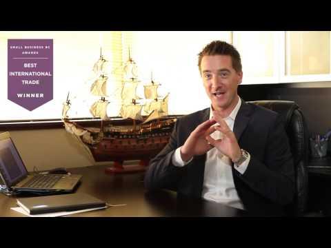 Xanatos Marine: Small Business Success Tips from an International Trade Award Winner