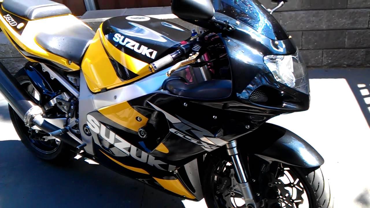 Suzuki Mods