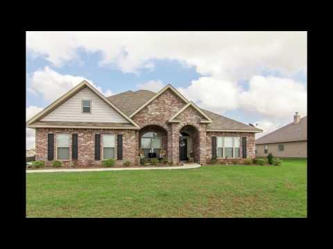 27126 Avian Drive West, Loxley, NOW $263,000! 5 Bedrooms, 3 Baths & 3 Car Garage + Fenced Estate Lot