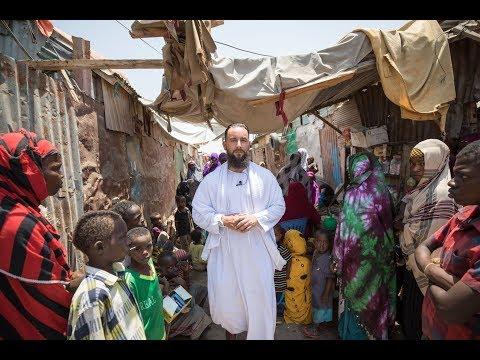 SOMALIA IM BÜRGERKRIEG - HUNDERT PROJEKTE ÄNDERN DAS LAND! FULL HD DOKU 2018