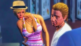 GTA 5 Funny Moments #129 (Fails and Random Gameplay Moments)