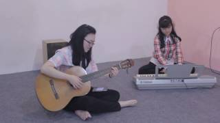 Video Cover's Project - I still love you By The Overtunes download MP3, 3GP, MP4, WEBM, AVI, FLV Maret 2017