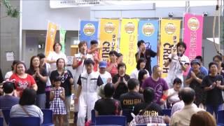 泉大津セーフコミュニティー イメージソング『ONE』 thumbnail