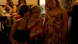 Emily Holmes's leaving do 09-07-2011