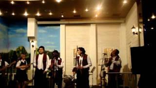 Концерт в Клубе Альма-матер 31.05.2011 г.