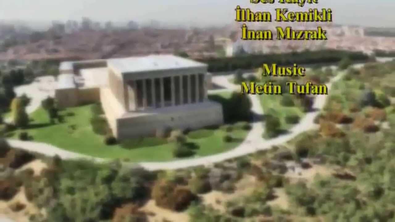 Nemrut Dağı - Sonsuzluğu Arayan Kral