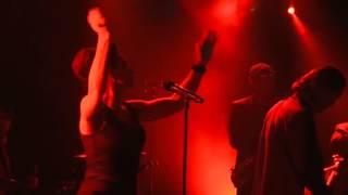Robin McKelle & The Flytones - Walk On By - Live La Maroquinerie 22-10-2012