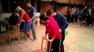 Repeat youtube video The Humping Game - Biskupice 2015