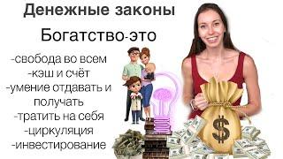 Законы богатства и психология успеха Топ 10 лучших книг о финансах