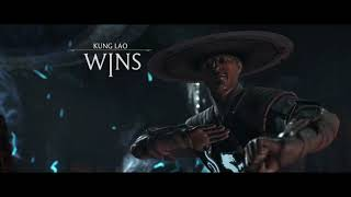 MKX - Some Hat Trick Lao