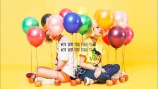 BOLBBALGAN4- YOU= I [HAN | ROM | ENG]