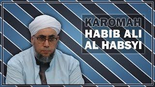 Karomah Alhabib Ali bin Muhammad Alhabsyi | Habib Alwi bin Hamid bin Syihab