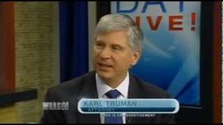 What is Social Security Disability Insurance? - Karl Truman Personal Injury Lawyer