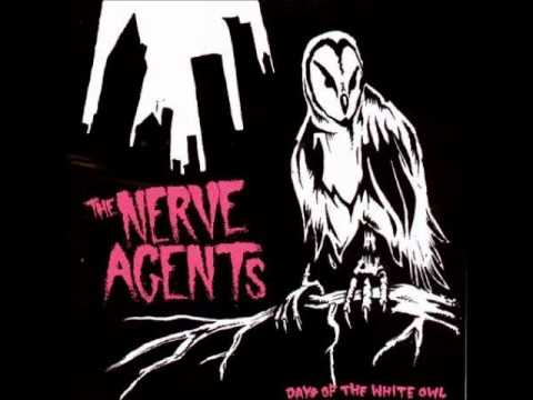 The Nerve Agents - Evil (45 Grave Cover)