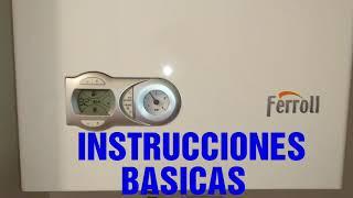 видео Ferroli