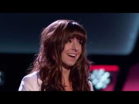 christina-grimmie-sings-'wrecking-ball'-the-voice-highlight-blind-auditions