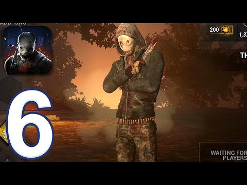 Dead By Daylight Mobile - Gameplay Walkthrough Part 6 - The Legion (iOS, Android)