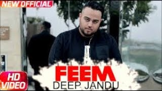 feem-full-song-deep-jandu-desi-crew-new-punjabi-songs-2017