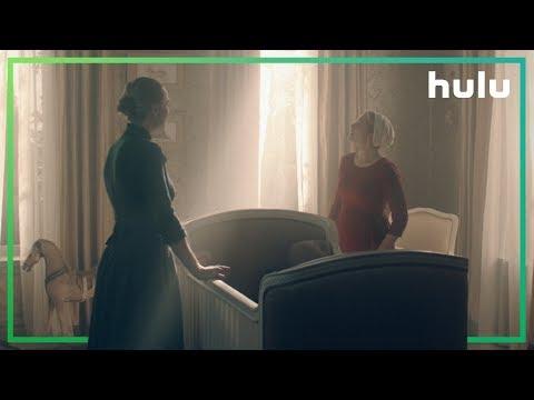"The Handmaid's Tale: ""First Blood"" Script to Screen • A Hulu Original Series"