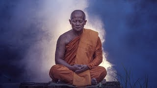 THE DEEPEST OM  108 Times  Peaceful OM Mantra Meditation
