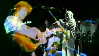 Traffic-John Barleycorn ......Must Die