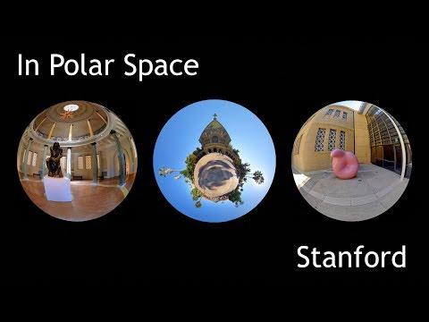 In Polar Space: Stanford