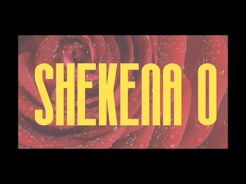 Giovanni Kiyingi- Shake O (Lyrics Video)