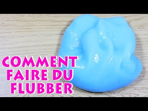 how to make slime without borax with glue and laundry d doovi. Black Bedroom Furniture Sets. Home Design Ideas