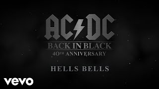 AC/DC - The Story Of Back In Black Episode 2 - Hells Bells