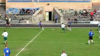"FC Lubni - ""Kolos""(Kobelyaki) 3:0"