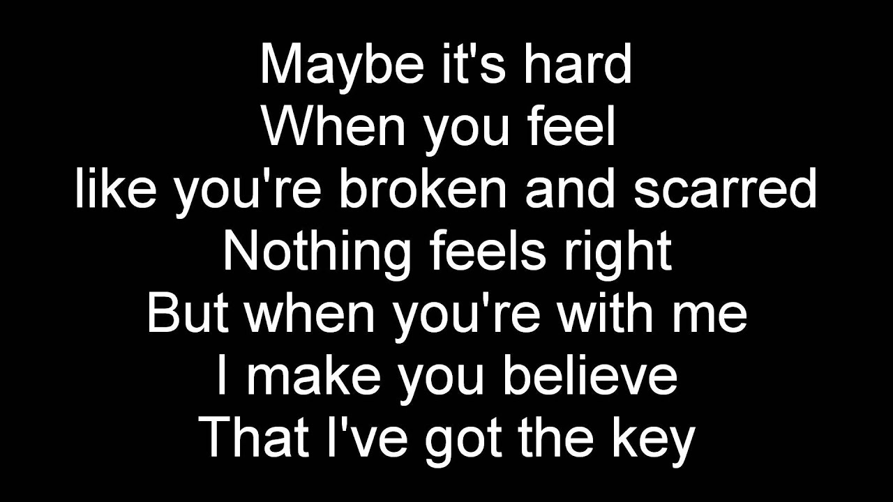 ef285e12fcfe Maroon 5 ft. Christina Aguilera - Moves Like Jagger HD with Lyrics ...