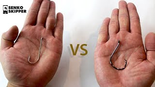 What Fishings Hooks to Use and WHEN: J hooks, Circle Hooks, Treble Hooks